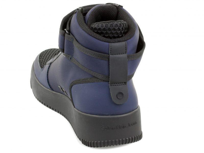 Ботинки мужские Calvin Klein Jeans 3M22 цена обуви, 2017