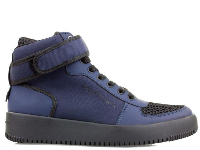 Ботинки мужские Calvin Klein Jeans 3M22 размерная сетка обуви, 2017