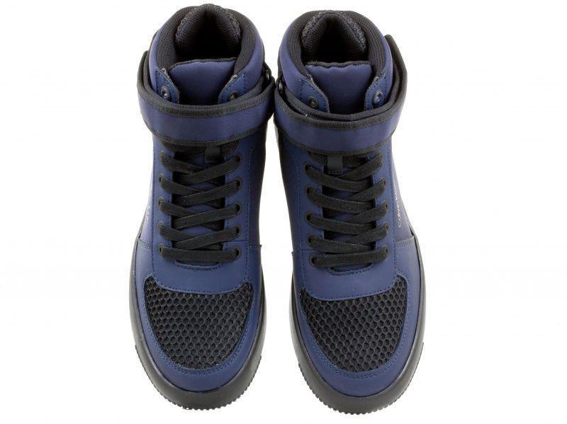 Ботинки мужские Calvin Klein Jeans 3M22 примерка, 2017