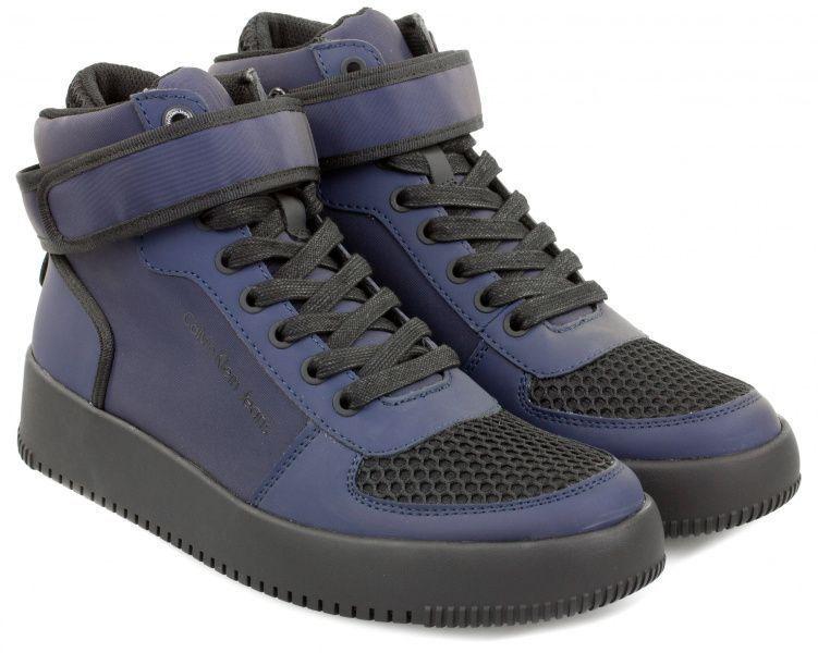 Ботинки мужские Calvin Klein Jeans 3M22 брендовая обувь, 2017
