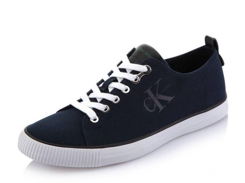 Кеды для мужчин Calvin Klein Jeans 3M34 купить обувь, 2017