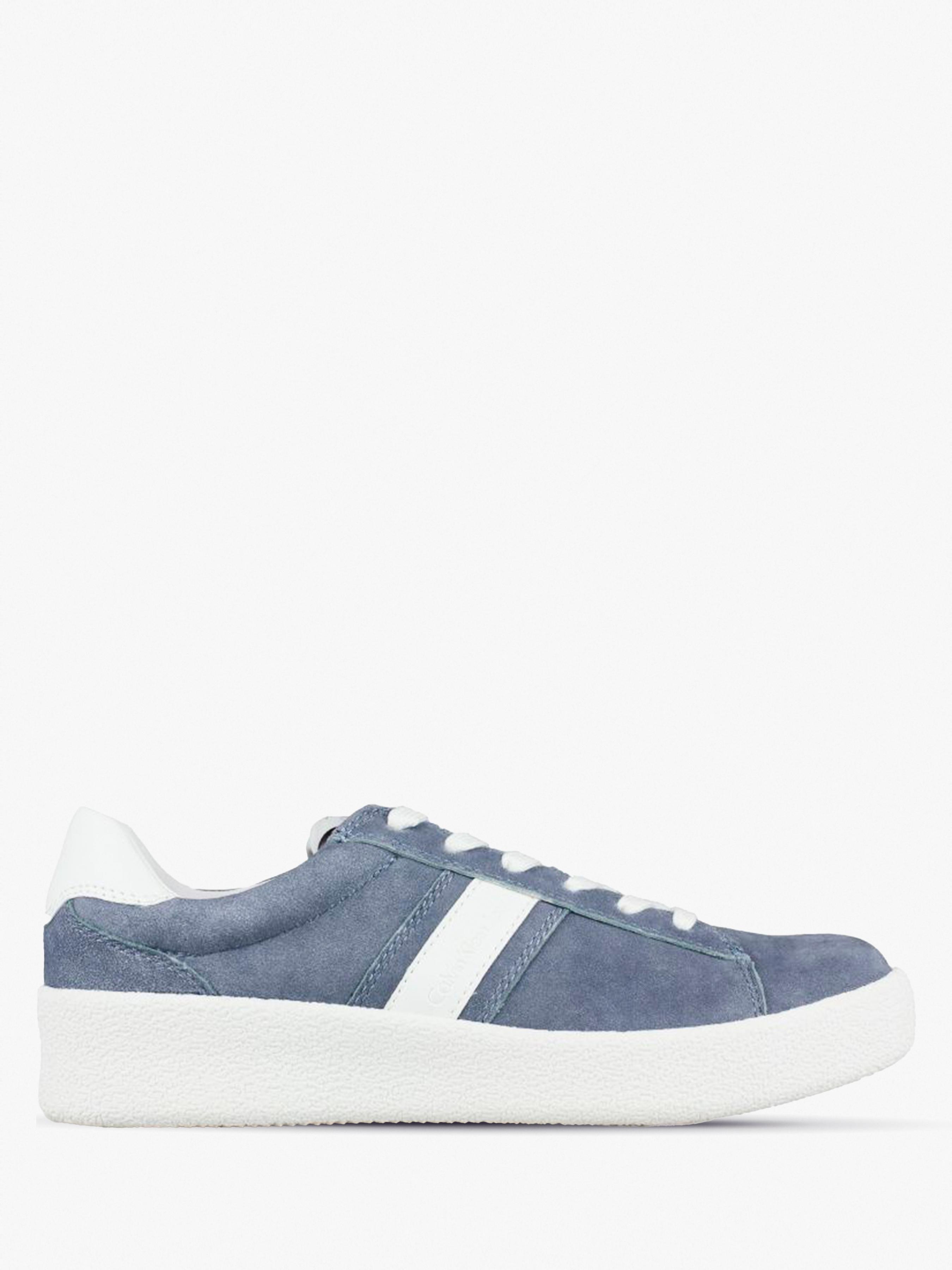 Купить Полуботинки мужские Calvin Klein Jeans 3M40, Многоцветный