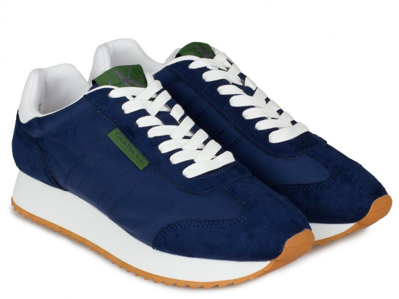 Кроссовки для мужчин Calvin Klein Jeans 3M44 Заказать, 2017