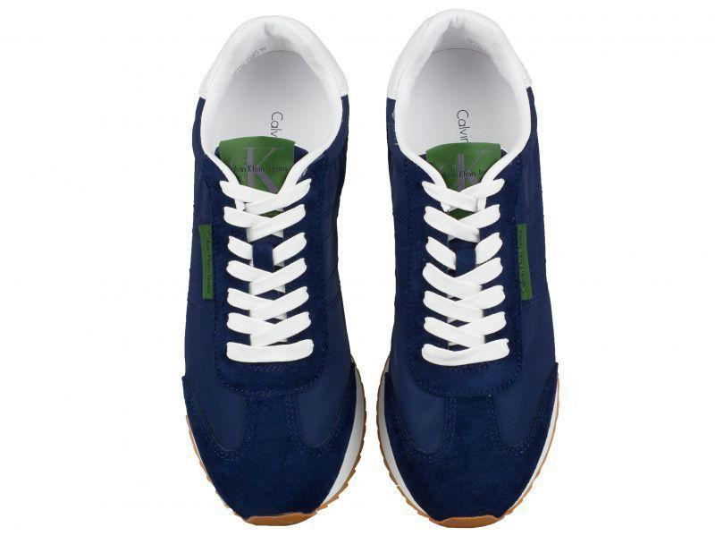 Кроссовки мужские Calvin Klein Jeans 3M44 размеры обуви, 2017