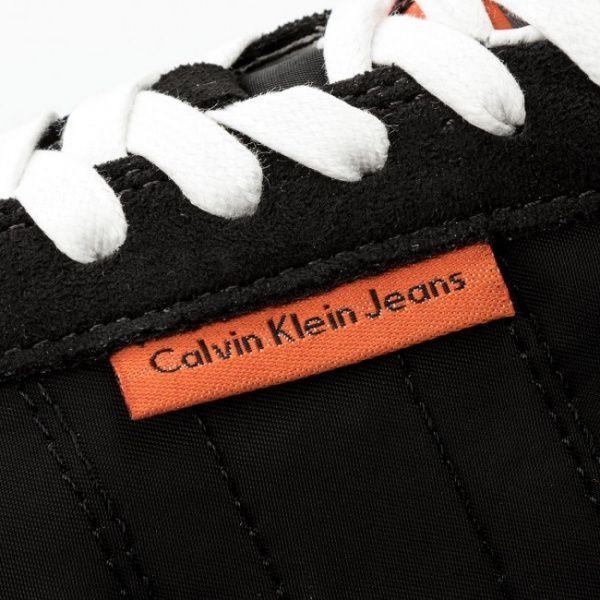Кроссовки мужские Calvin Klein Jeans 3M45 фото, купить, 2017