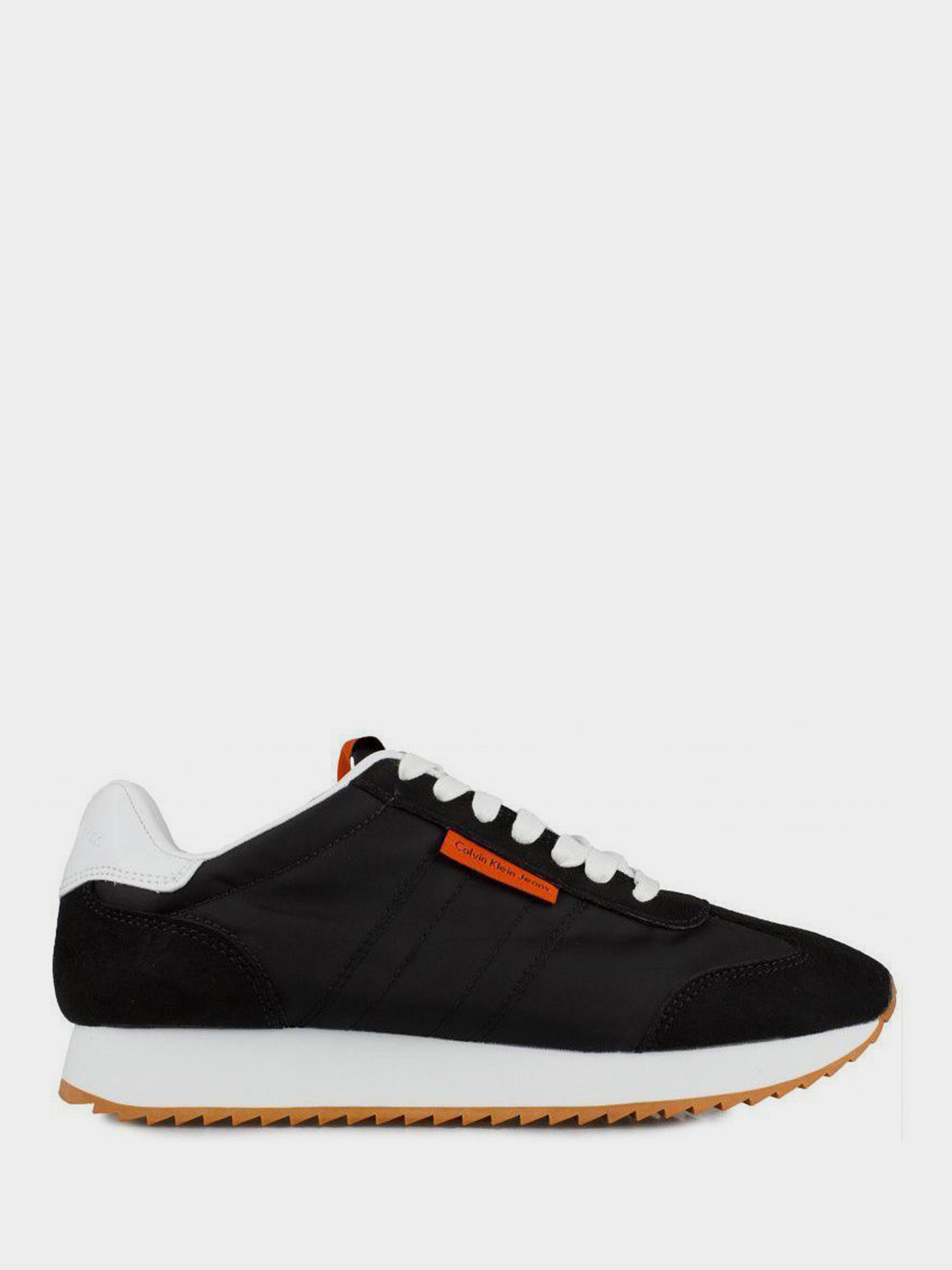 Кроссовки мужские Calvin Klein Jeans 3M45 размерная сетка обуви, 2017