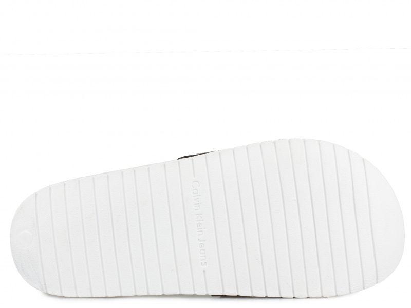 Шлёпанцы мужские Calvin Klein Jeans 3M54 примерка, 2017