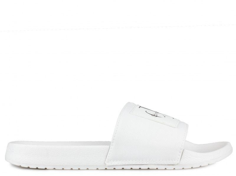 Шлёпанцы для мужчин Calvin Klein Jeans 3M55 Заказать, 2017