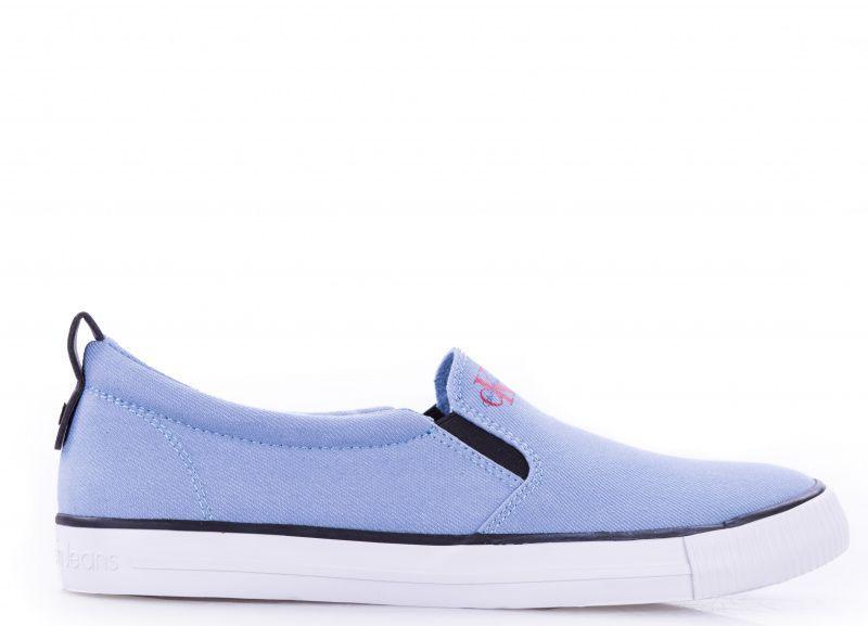 Купить Cлипоны мужские Calvin Klein Jeans 3M59, Синий