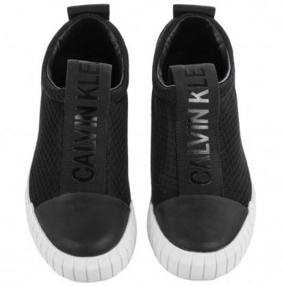 Полуботинки для мужчин Calvin Klein Jeans S1737/BLK брендовая обувь, 2017
