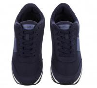 Кроссовки для мужчин Calvin Klein Jeans SE8592/NML купить в Интертоп, 2017