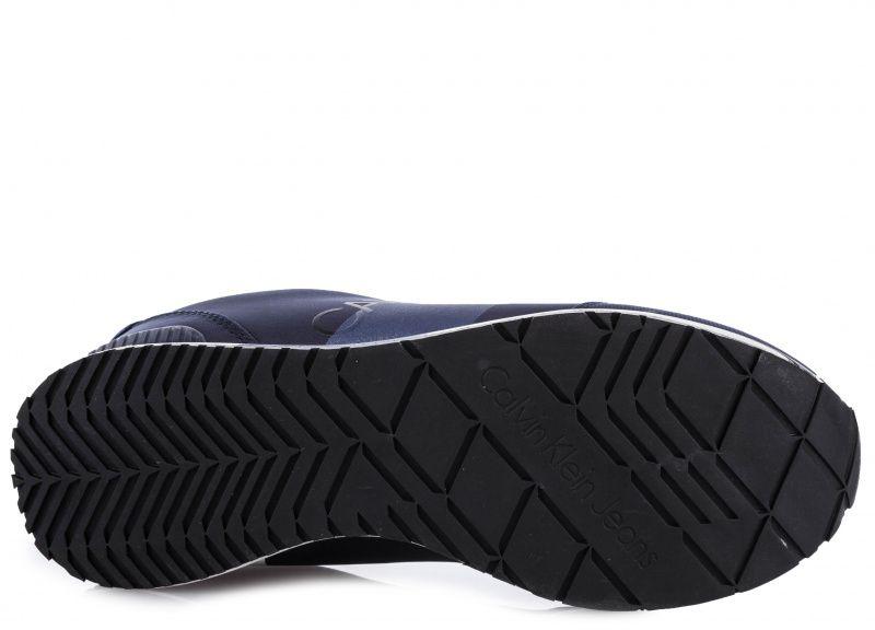 Кроссовки для мужчин Calvin Klein Jeans 3M65 в Украине, 2017
