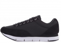 Кроссовки для мужчин Calvin Klein Jeans SE8589/BLK купить, 2017