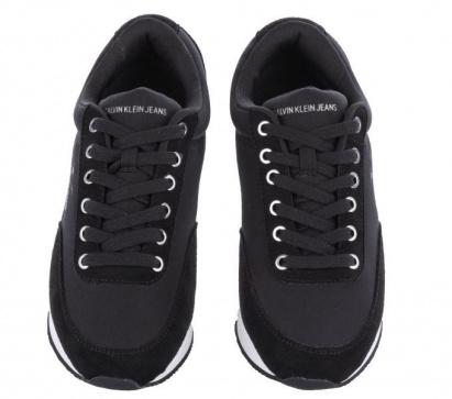 Кроссовки для мужчин Calvin Klein Jeans SE8589/BLK купить в Интертоп, 2017