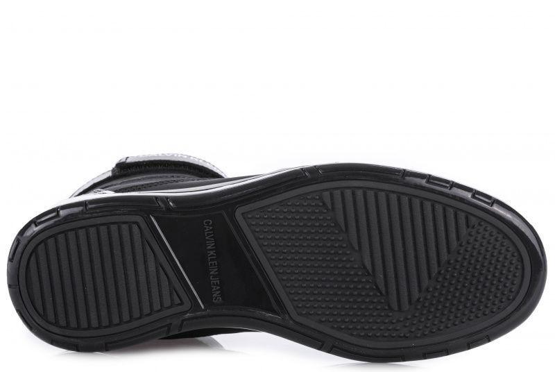 Ботинки для мужчин Calvin Klein Jeans 3M69 Заказать, 2017