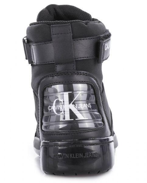Ботинки для мужчин Calvin Klein Jeans 3M69 в Украине, 2017