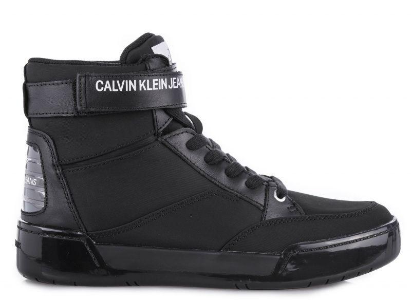 Ботинки для мужчин Calvin Klein Jeans 3M69 размеры обуви, 2017