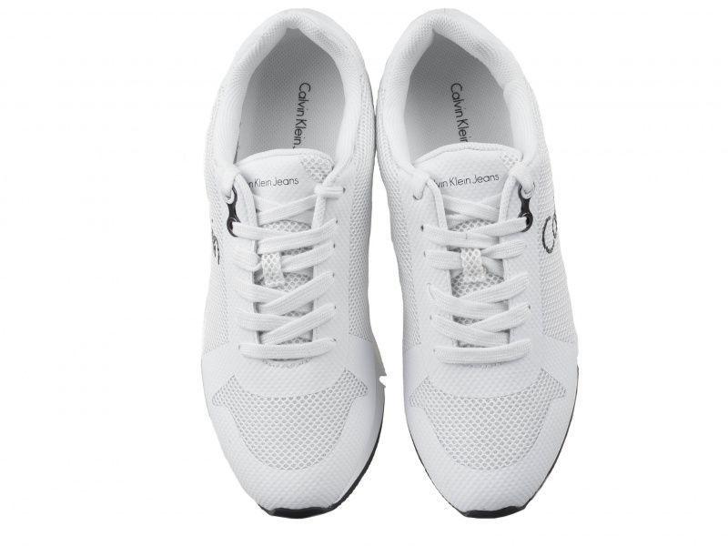 6fd56cf3274 Кроссовки для мужчин Calvin Klein Jeans JACQUES MESH HF 3M8 купить в  Интертоп