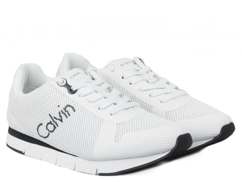 2af1b09b270 Кроссовки для мужчин Calvin Klein Jeans JACQUES MESH HF 3M8 размерная сетка  обуви