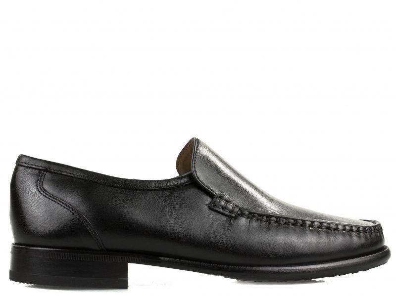 Мокасины мужские Salamander 3O1 размерная сетка обуви, 2017
