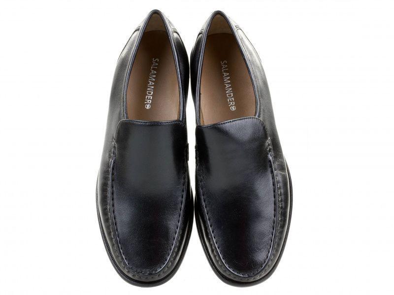 Мокасины мужские Salamander 3O1 купить обувь, 2017