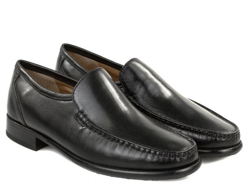 Мокасины мужские Salamander 3O1 размеры обуви, 2017