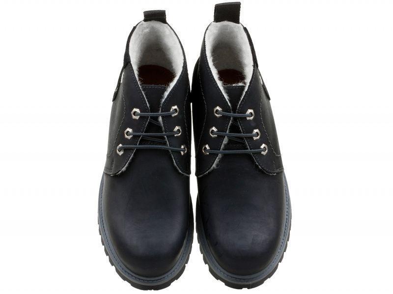 Ботинки для мужчин Salamander 3O11 модная обувь, 2017