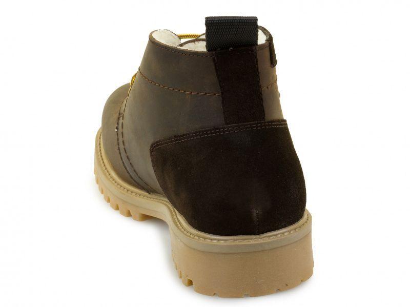 Ботинки для мужчин Salamander 3O12 размеры обуви, 2017