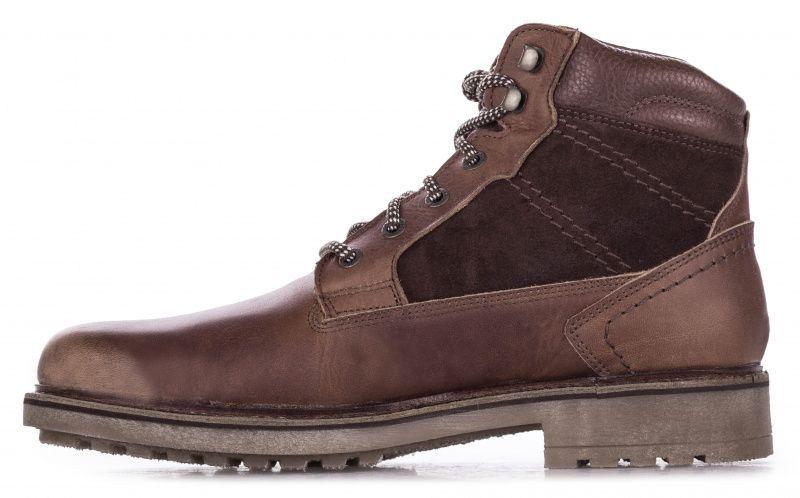 Ботинки для мужчин Salamander 3O16 размеры обуви, 2017