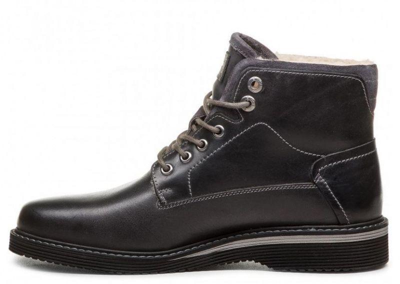 Ботинки для мужчин Salamander 3O19 размеры обуви, 2017