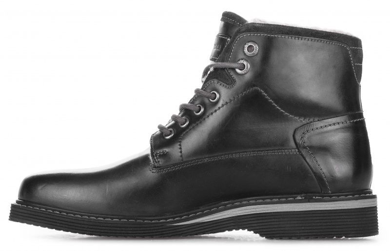 Ботинки для мужчин Salamander 3O19 купить обувь, 2017