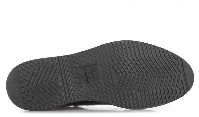 Ботинки для мужчин Salamander 3O19 брендовая обувь, 2017