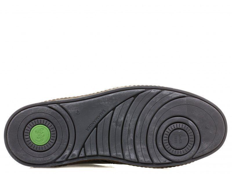 Ботинки для мужчин Salamander 3O2 стоимость, 2017