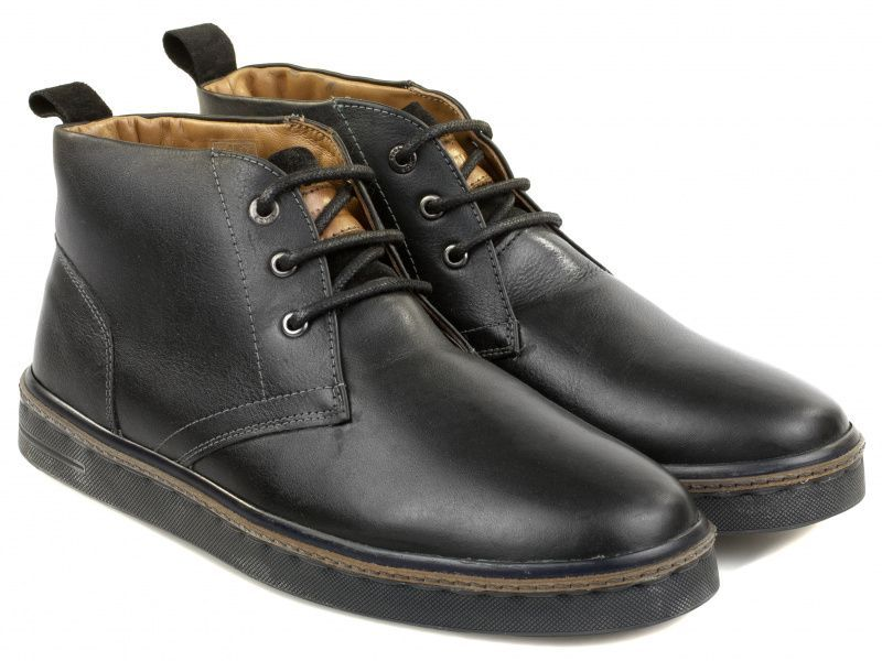 Ботинки для мужчин Salamander 3O2 размерная сетка обуви, 2017