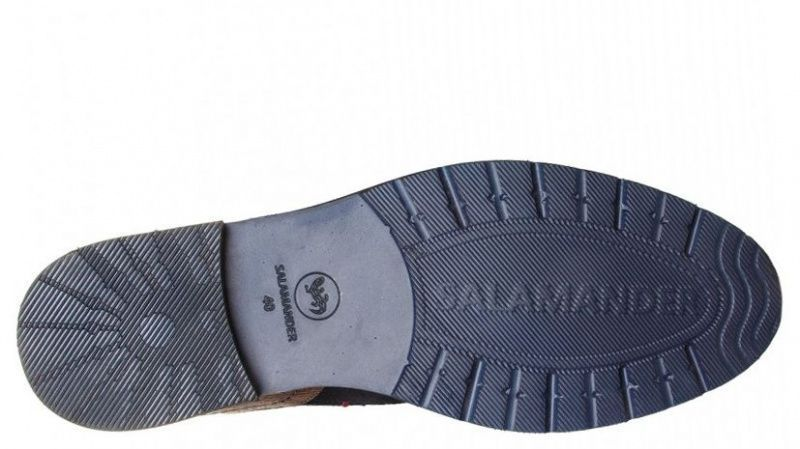 Ботинки для мужчин Salamander 3O20 продажа, 2017