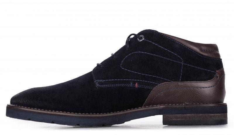 Ботинки для мужчин Salamander 3O20 модная обувь, 2017