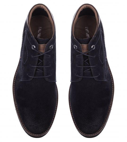 Ботинки для мужчин Salamander 3O20 купить обувь, 2017