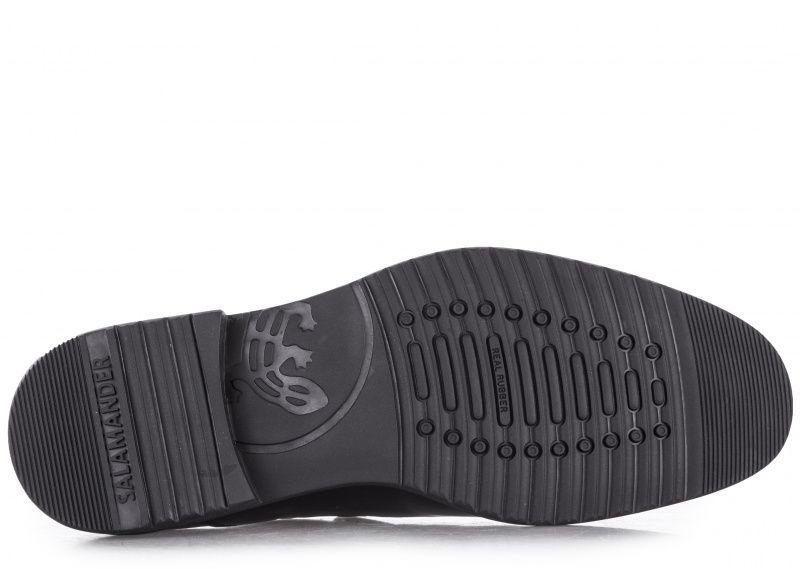 Ботинки для мужчин Salamander 3O24 модная обувь, 2017
