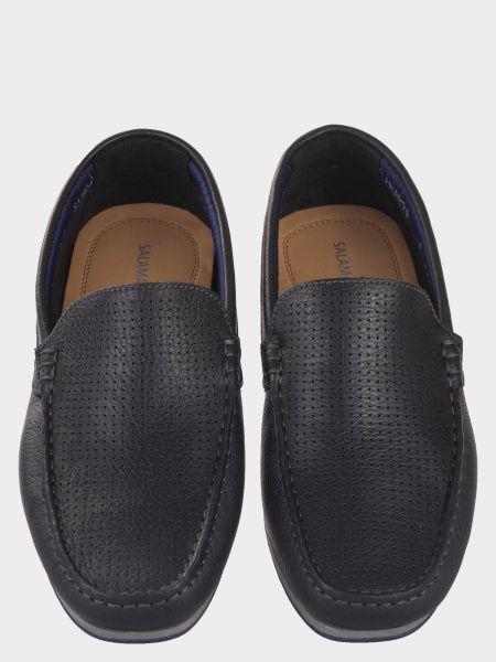 Мокасины для мужчин Salamander 3O29 модная обувь, 2017