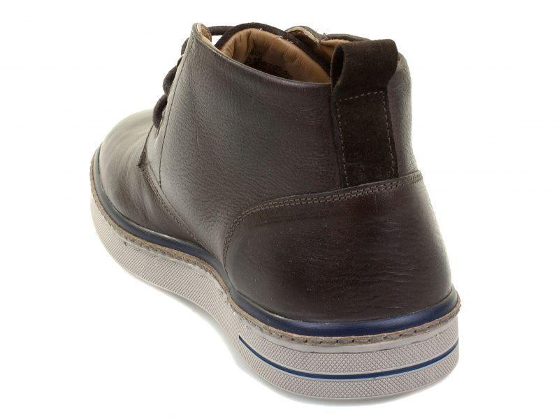 Ботинки для мужчин Salamander 3O3 , 2017