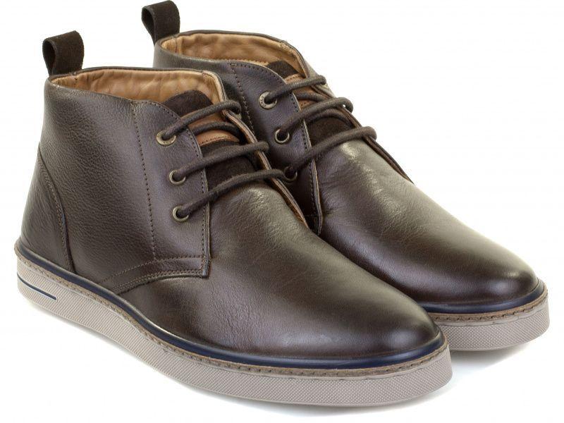 9fceb80f4 Ботинки мужские Salamander модель 3O3 - купить по лучшей цене в ...