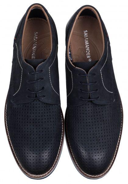 Полуботинки для мужчин Salamander 3O30 размеры обуви, 2017