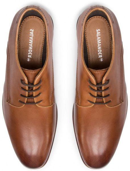 Полуботинки для мужчин Salamander 3O32 размеры обуви, 2017