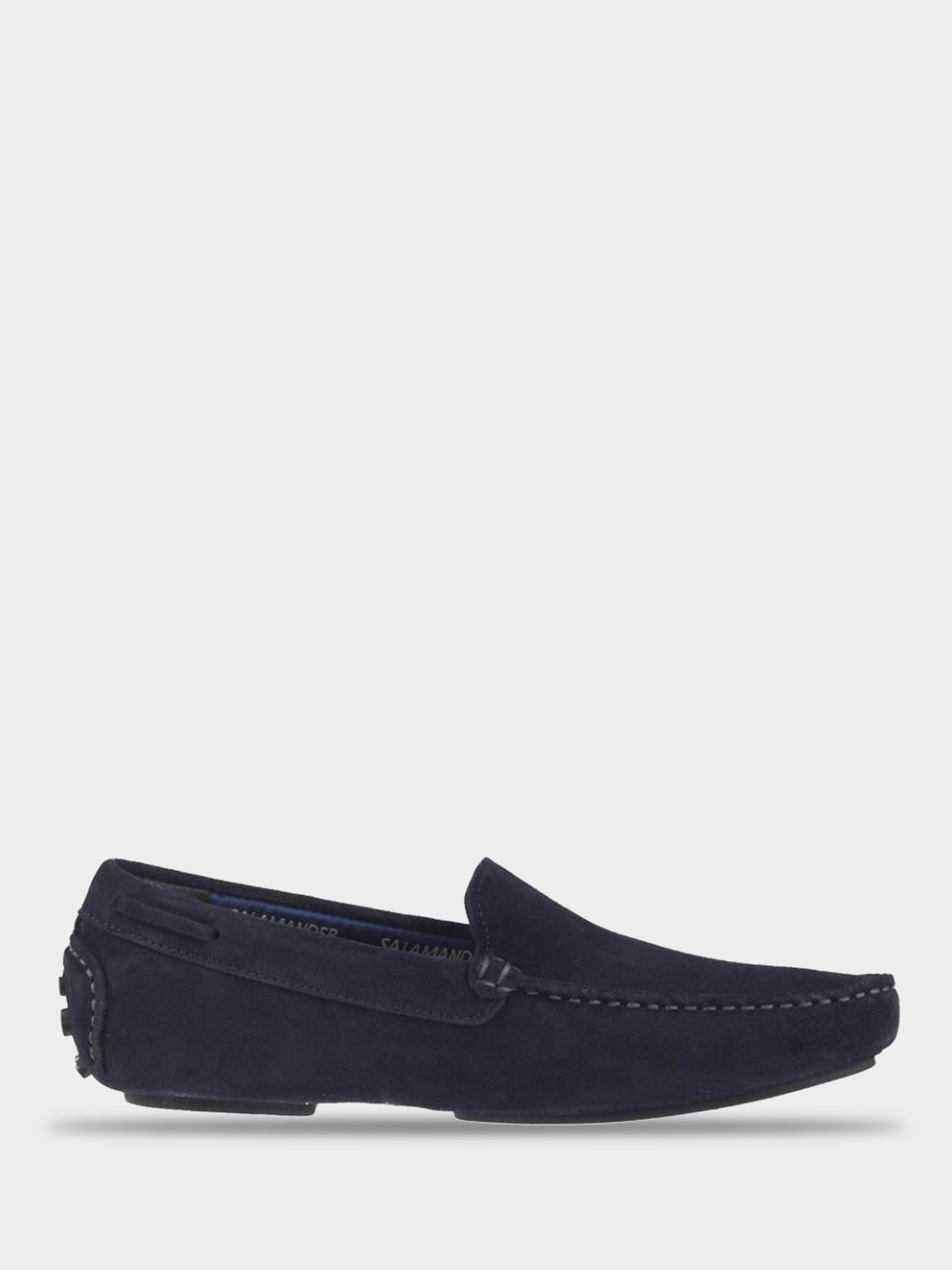Полуботинки для мужчин Salamander 3O33 модная обувь, 2017