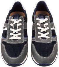 Полуботинки для мужчин Salamander 3O38 брендовая обувь, 2017