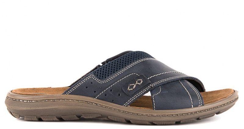 Шлёпанцы для мужчин Salamander 3O40 размеры обуви, 2017