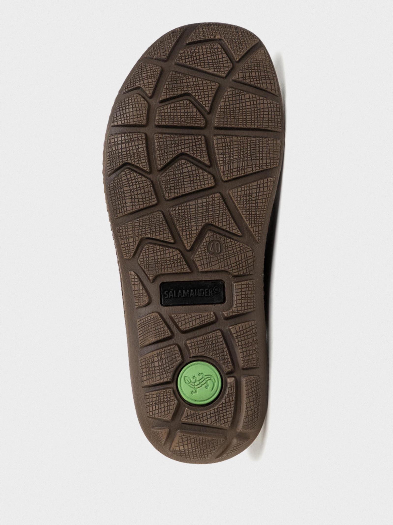Шлёпанцы для мужчин Salamander 31-65402-04 купить обувь, 2017