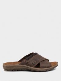 Шлёпанцы для мужчин Salamander 31-65402-04 размеры обуви, 2017