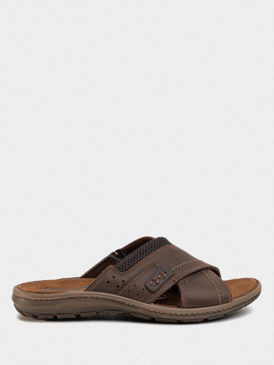 Шлёпанцы для мужчин Salamander 3O41 размеры обуви, 2017