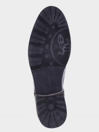 Полуботинки для мужчин Salamander 3O46 брендовая обувь, 2017